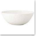 Lenox Opal Innocence Carved Dinnerware Serving Bowl
