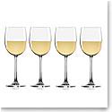 Lenox Tuscany Classics Chardonnay Set Of Four