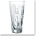 "Nachtmann Art Deco 11"" Vase"