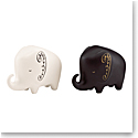 Kate Spade China by Lenox, Woodland Park Elephant Salt And Pepper