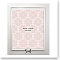 "Kate Spade New York, Lenox Grace Avenue Frame 8x10"""