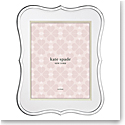 "Kate Spade New York, Lenox Crown Point 8x10"" Picture Frame"
