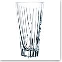 "Nachtmann Art Deco Vase 9 1/2"""