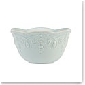 Lenox French Perle Blue Dinnerware Fruit Bowl