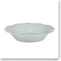 Lenox French Perle Blue Dinnerware Pasta Bowl