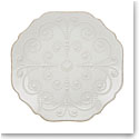 Lenox French Perle White Dinnerware Plate Assorted Set Of Four