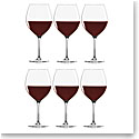 Lenox Tuscany Classics Classic Red Wine, Set of 6