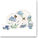 Lenox Butterfly Meadow Blue Dinnerware 4 Piece Place Setting