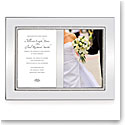Lenox Devotion Double Invitation Frame