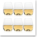 Lenox Tuscany Classics All Purpose Stemless Set Of Six