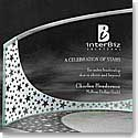 Crystal Blanc, Personalize! Breeze Award, Small