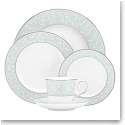 Lenox China Classics Opal Innocence Blue, 5 Piece Place Setting