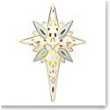 Lenox First Blessing Nativity Lit Star Ornament