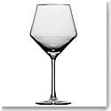 Schott Zwiesel Tritan Crystal, Pure Burgundy, Single