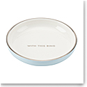 Kate Spade China by Lenox, Take The Cake Ring Dish
