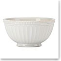Lenox French Perle Groove White Dinnerware Bowl