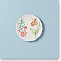 Lenox Butterfly Meadow Melamine Dinnerware Accent Plate