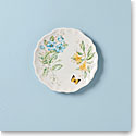 Lenox Butterfly Meadow Melamine Dinnerware Dinner Plate