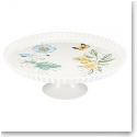 Lenox Butterfly Meadow Melamine Footed Server