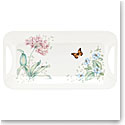Lenox Butterfly Meadow Melamine Dinnerware Tray
