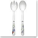 Lenox Butterfly Meadow Dinnerware 2 Piece Serving Set