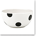 Kate Spade China by Lenox, Deco Dot Fruit Bowl