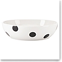 Kate Spade China by Lenox, Deco Dot Pasta Rim Soup