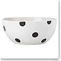 Kate Spade China by Lenox, Deco Dot Serving Bowl
