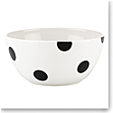 Kate Spade China by Lenox, Deco Dot Soup Cereal
