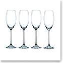 Nachtmann Vivendi Champagne, Set of 4