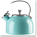Kate Spade New York, Lenox Metal Turo Kettle