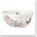 Lenox Butterfly Meadow Dinnerware Ice Cream Bowl