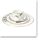 Kate Spade China by Lenox, Birch Way 5 Piece Place Setting