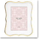 Kate Spade New York, Lenox Crown Pt Gold Frame 5x7""