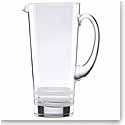 Lenox kate spade, Library Stripe Crystal Pitcher