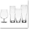 Lenox kate spade, Larabee Dot Variety Crystal Beer, Set of 4