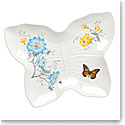 Lenox Butterfly Meadow Melamine Dinnerware Butterlfy Tray