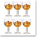 Lenox Tuscany Classics Multipurpose Glass Set Of Six