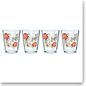 Lenox Butterfly Meadow Acrylic DOF Set Of Four