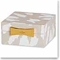 Lenox kate spade Outpost Gifting Square Jewelry Box, Animal