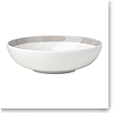 Kate Spade China by Lenox, Charlotte St Grey Fruit Bowl