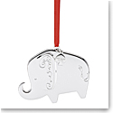 Lenox kate spade new york Darling Point Baby's First Christmas 2017 Ornament