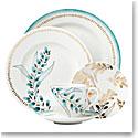Lenox Goldenrod Dinnerware 5 Piece Place Setting