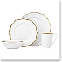Lenox Contempo Luxe Dinnerware 4 Piece Place Setting