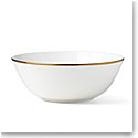 Lenox Contempo Luxe Dinnerware Serving Bowl