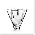 Steuben Little Handkerchief Vase