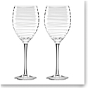 Kate Spade New York, Lenox Charlotte St White Wine Pair
