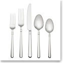 Kate Spade New York, Lenox Carlton Street Flatware 45pc Set