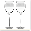 Lenox kate spade, York Avenue Crystal Wine, Pair