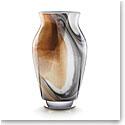 "Lenox Seaview Sand Tulip Vase 10"""